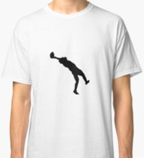 American Football - One Handed Catch Classic T-Shirt