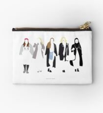 SKAM Girl Squad standing ver. Studio Pouch