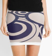 FLOURISHES Mini Skirt