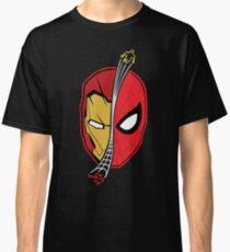 Robert Downey Jr Campaign Tee Classic T-Shirt