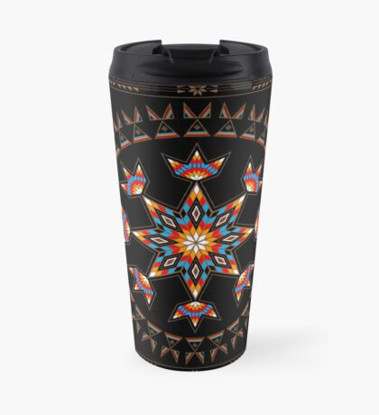 Morning Star Travel Mug