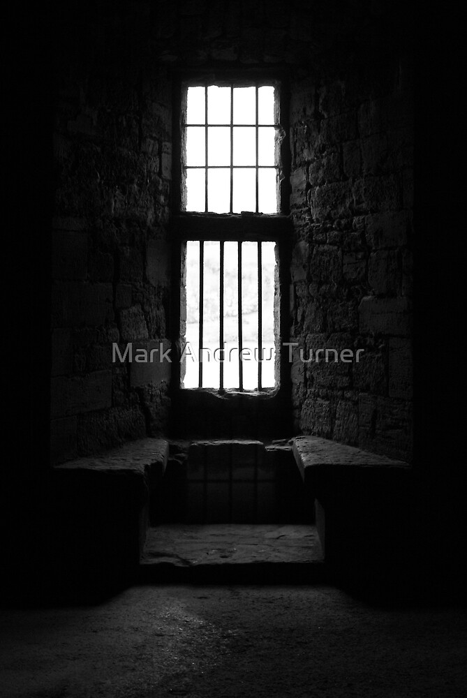 Confinement by Mark Andrew Turner