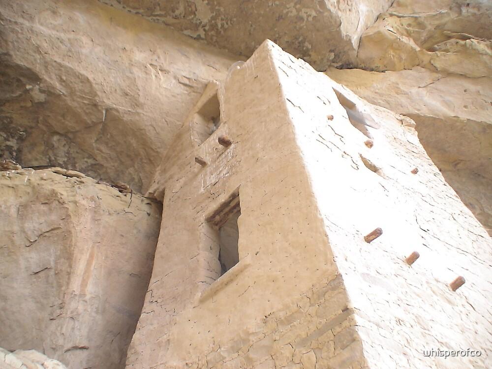 Mesa Verda by whisperofco