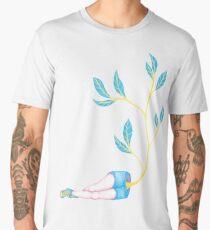 The Renaissance of Your Intentions Men's Premium T-Shirt
