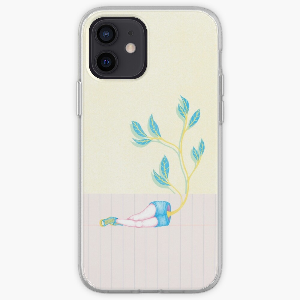 The Renaissance of Your Intentions iPhone Case & Cover