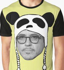 Robert Downey Jr RDJ Tee Graphic T-Shirt