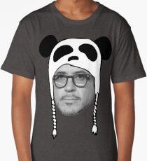 Robert Downey Jr RDJ Tee Long T-Shirt