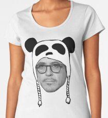 Robert Downey Jr RDJ Tee Women's Premium T-Shirt