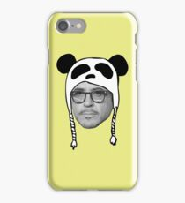 Robert Downey Jr RDJ Tee iPhone Case/Skin
