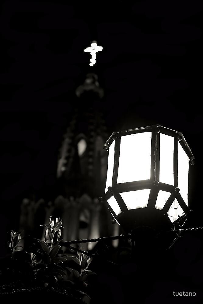 dark church 2 by tuetano
