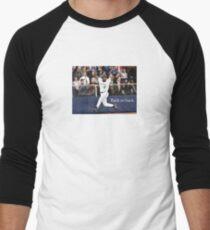 Toronto Blue Jays Back to Back Men's Baseball ¾ T-Shirt