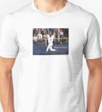 Toronto Blue Jays Back to Back T-Shirt