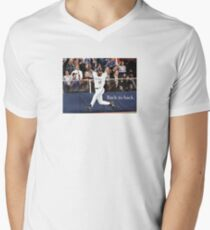 Toronto Blue Jays Back to Back Men's V-Neck T-Shirt