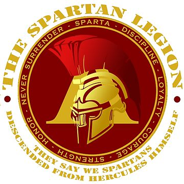 The Spartan Legion Gym Group by CMOsimon