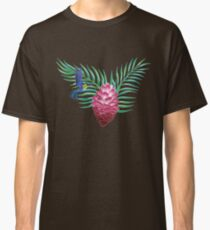 Hummingbird in the Rainforest Classic T-Shirt
