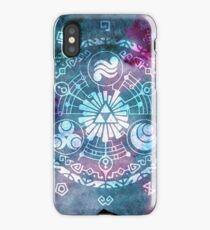 Zelda Skyward Sword Gate of Time iPhone Case/Skin