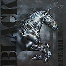 « BLACK PEARL by Skyzune ART » par SkyzuneART