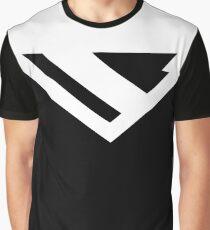 Beyond Shield Graphic T-Shirt