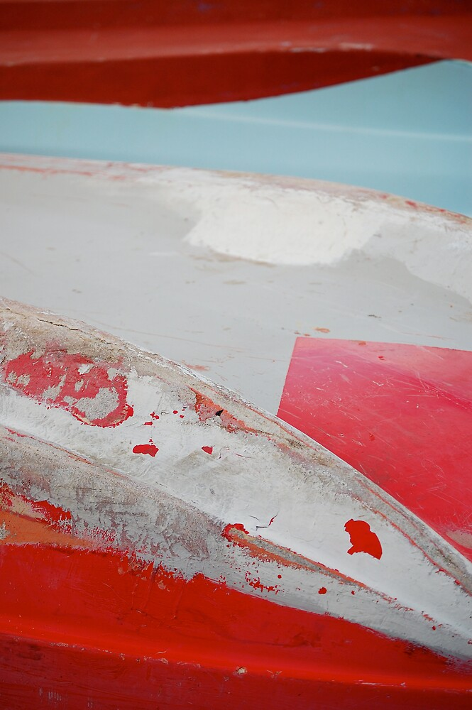 Boats #2 by Glassbird