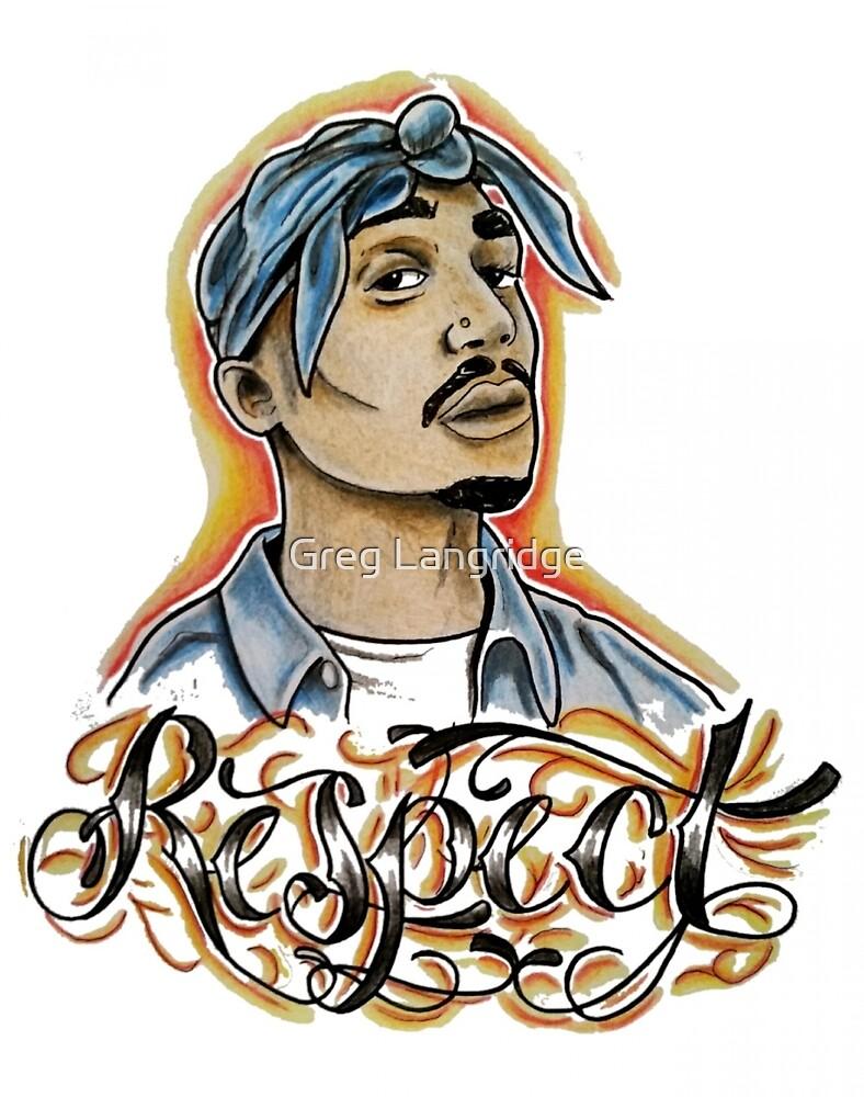 Respect by Modern-Rust