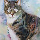 Mugsy by Karin Zeller