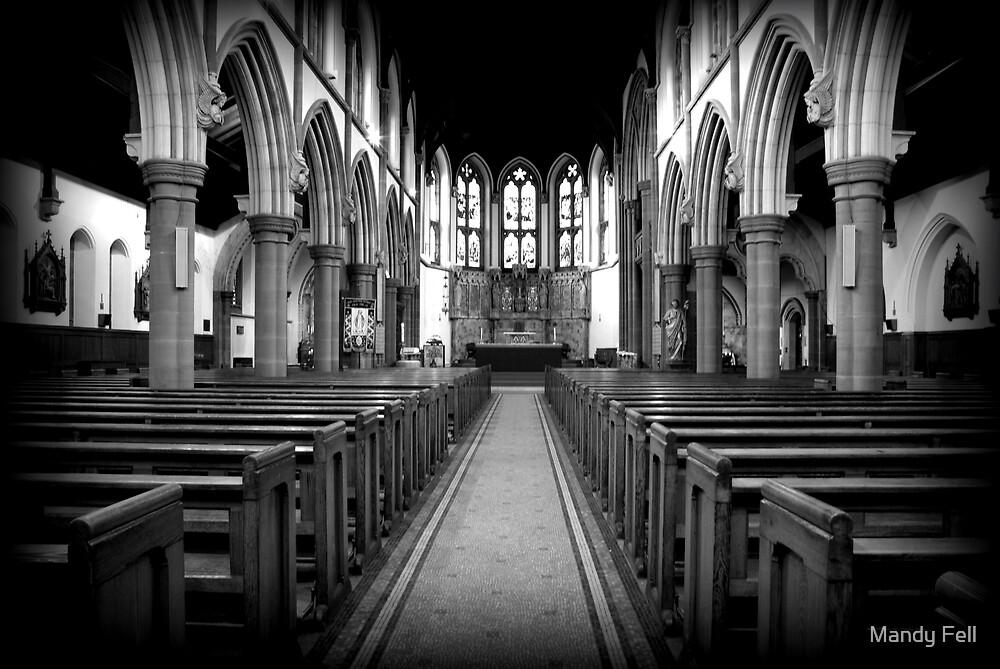Church by Mandy Fell