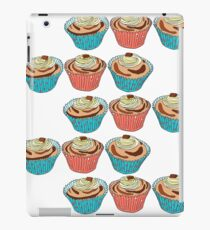 Happy Cup Cakes! iPad Case/Skin