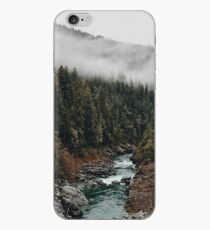 River in the Forest iPhone Case