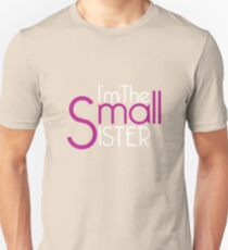 I'm The Small Sister T-Shirt