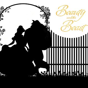 beauty and the beast by kathrynne