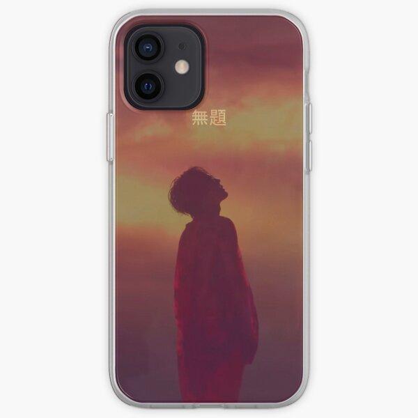 G-DRAGON - Untitled, 2014 Phone Case / Post Card / Sticker iPhone Soft Case