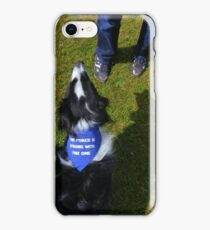 Appropriate Quote iPhone Case/Skin