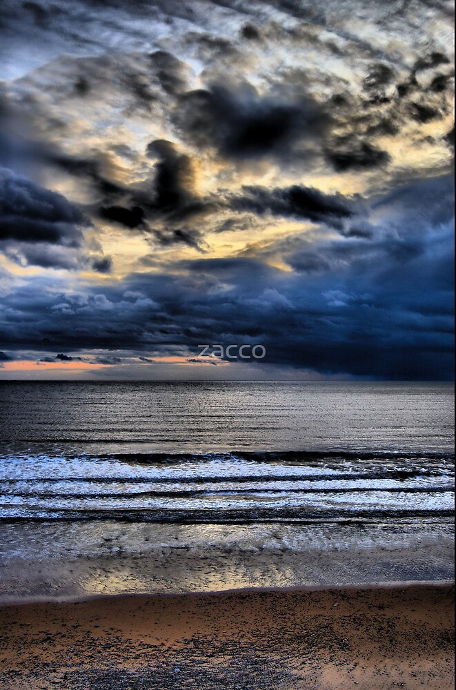 morfa beach 8 by zacco