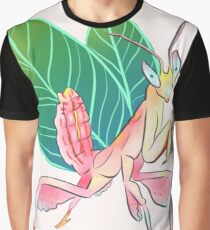 Orchid Mantis is a fairy Graphic T-Shirt