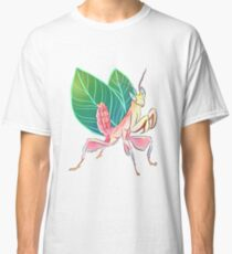 Orchid Mantis is a fairy Classic T-Shirt