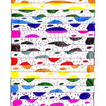 Dots1 by AzukiDashi