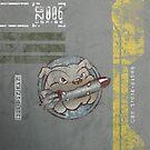 Striker Eureka Pit Crew Case by Alessandro Bricoli