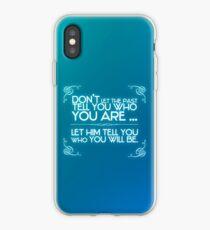 No dejes iPhone Case