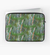 0686 Painted Trees Laptop Sleeve