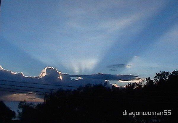 Maroochy Sunrise by dragonwoman55