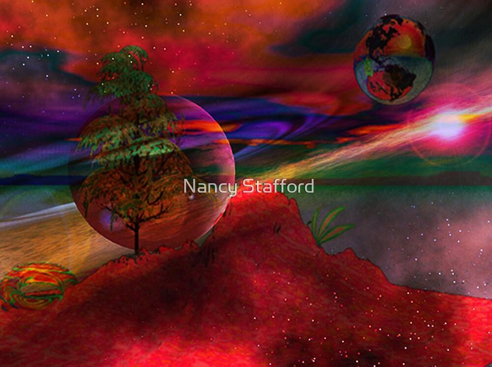World of dreams by Nancy Stafford