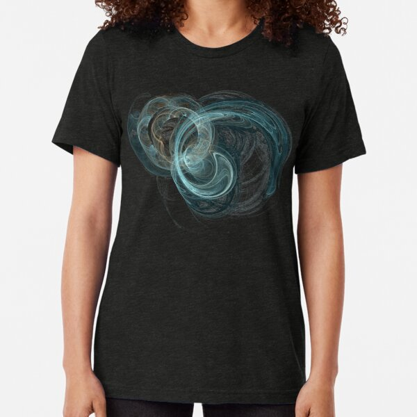 Age of Loneliness Tri-blend T-Shirt