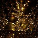 golden strands by Loreto Bautista Jr.
