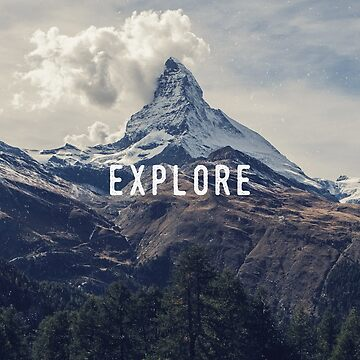 Explore by PhotoStore