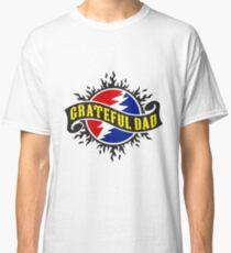 Grateful Dad Classic T-Shirt
