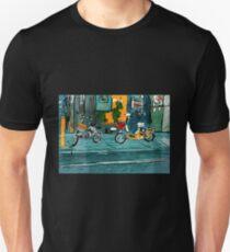 City Cycles Unisex T-Shirt