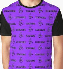 Scorpions 2 Graphic T-Shirt