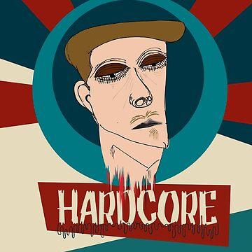 HARDCORE by eriettataf