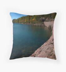 Acadia NP Throw Pillow