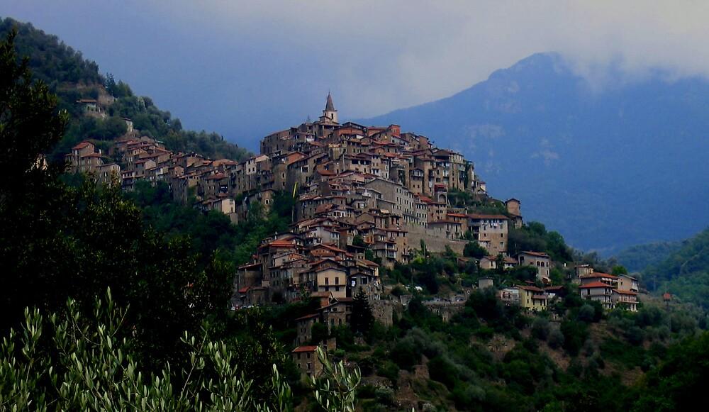 Italy by carlala00